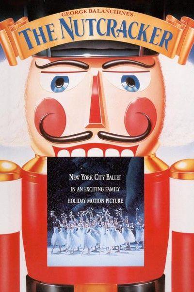 Christmas Movies on Netflix the nutcracker