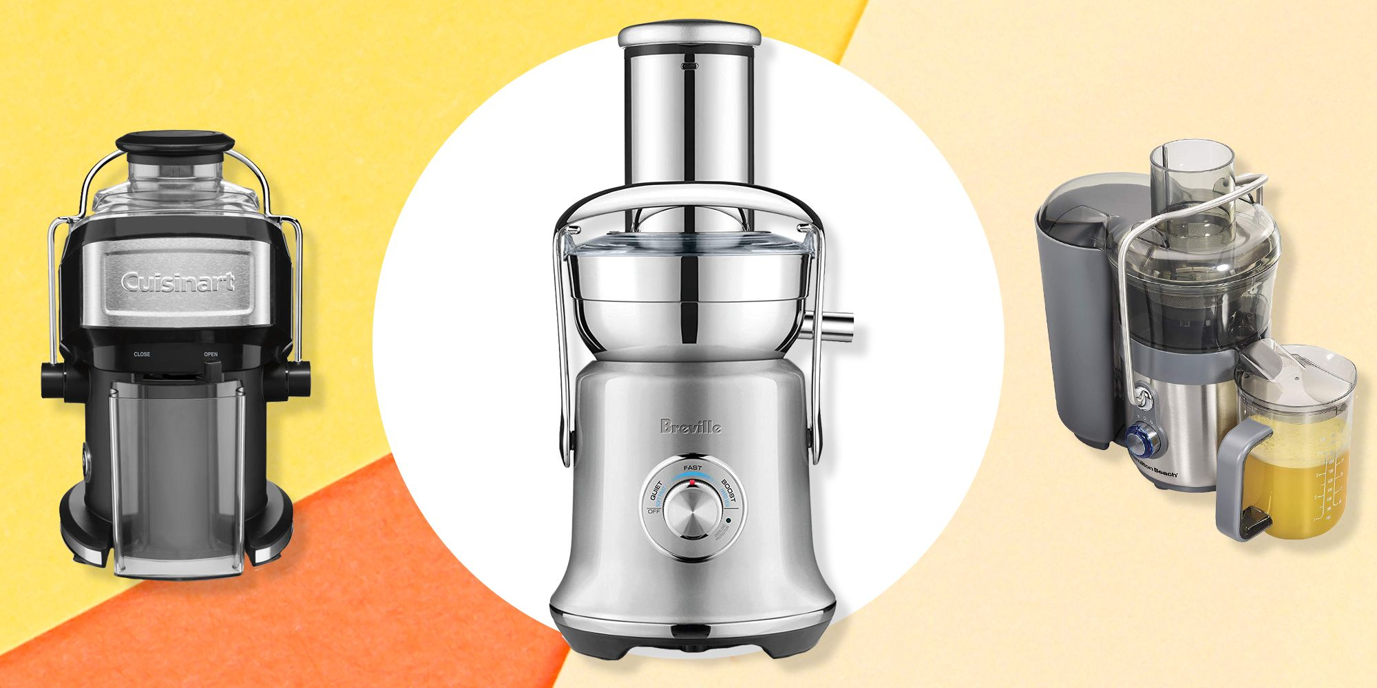 The 5 Best Juicers To Buy, According To Test Kitchen Pros