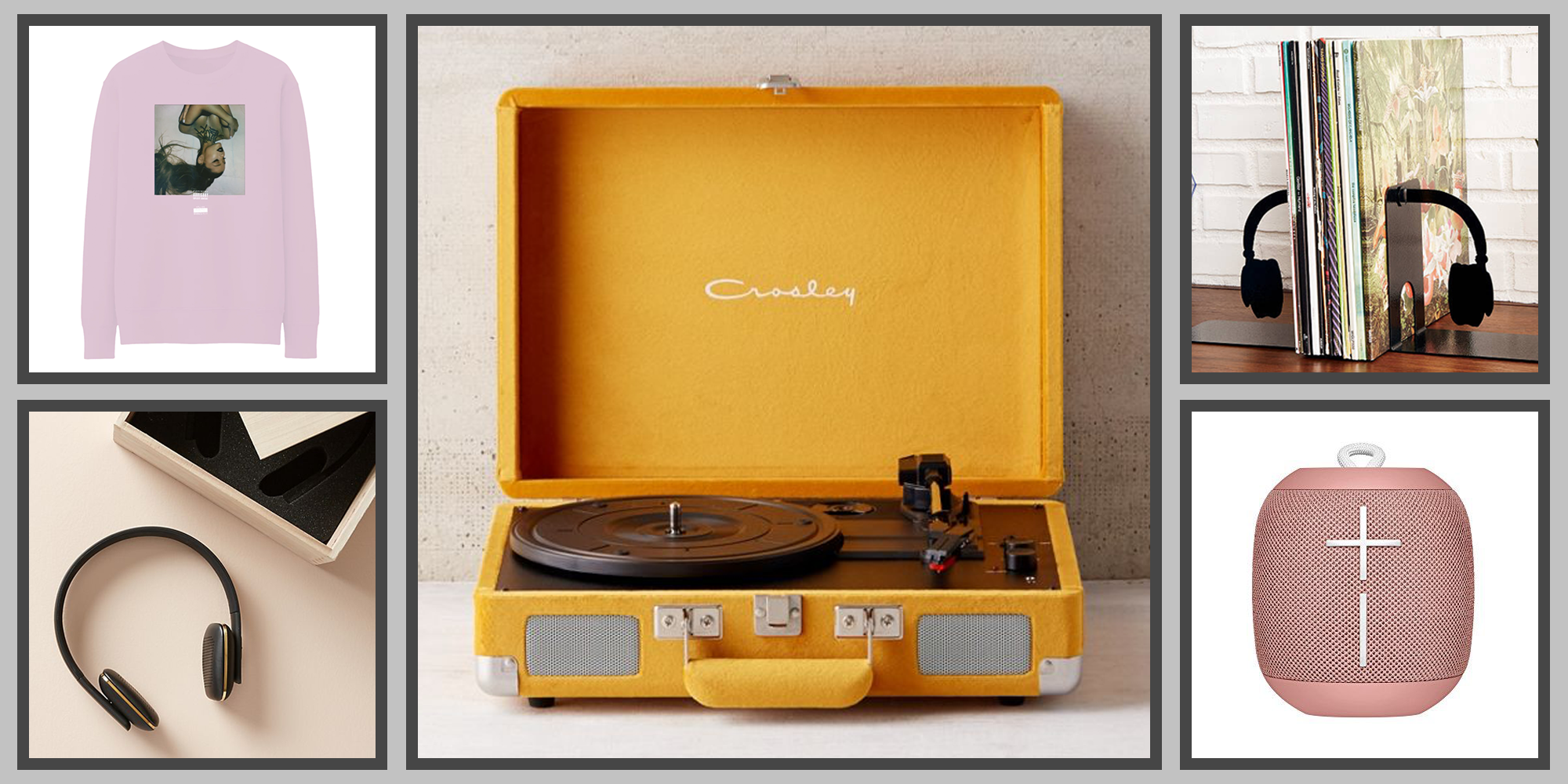 13 Gifts Any Music Lover Will Be Obsessed With