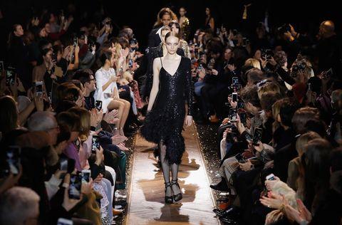 Michael Kors, NYFW, 紐約時裝週, New york, 2019秋冬, 時裝週, , 秀場, 系列, 秋冬, 潤娥, 時尚秀,紐約時裝週