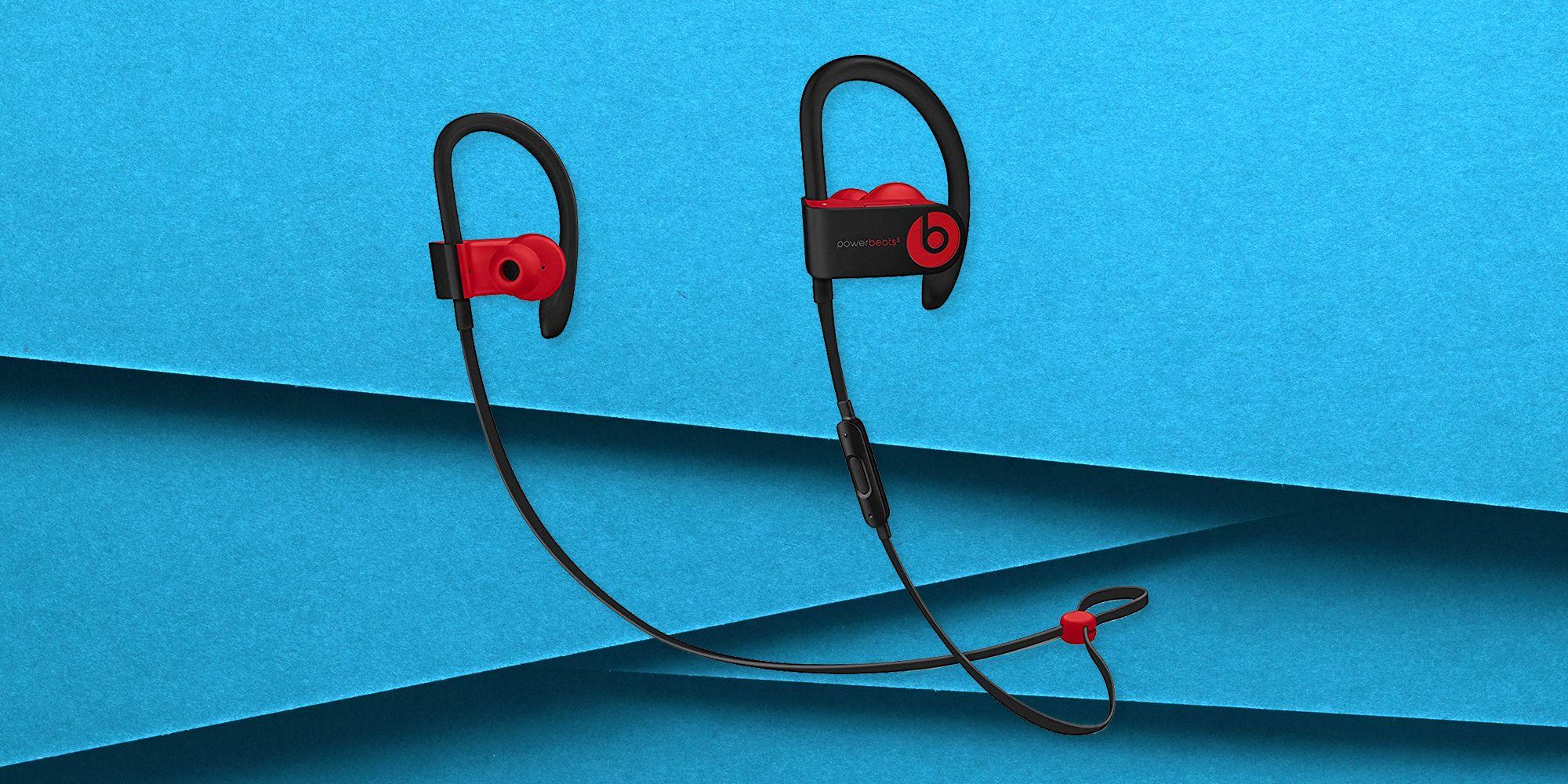 Powerbeats Headphones On Sale For 100 Off Ahead Of Black Friday