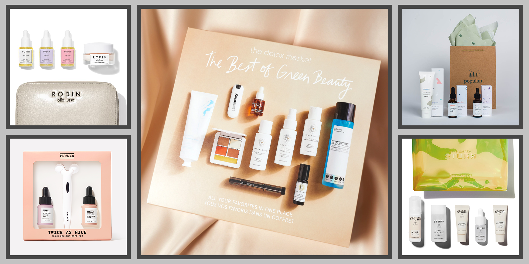 The 25 Best Skincare Gift Sets Winter 2021 Skincare Gift Guide