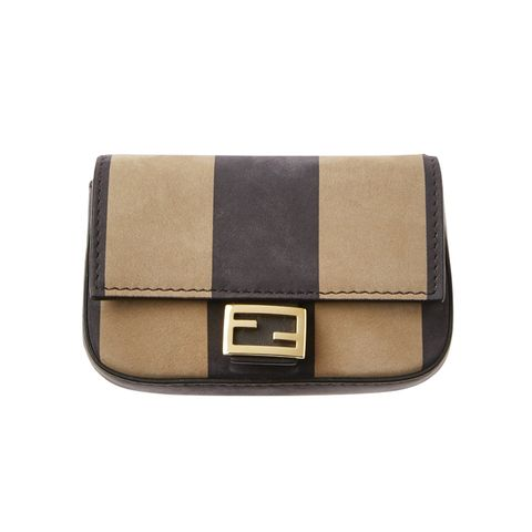 Bag, Handbag, Beige, Brown, Fashion accessory, Leather, Shoulder bag, Material property, Messenger bag, Rectangle,