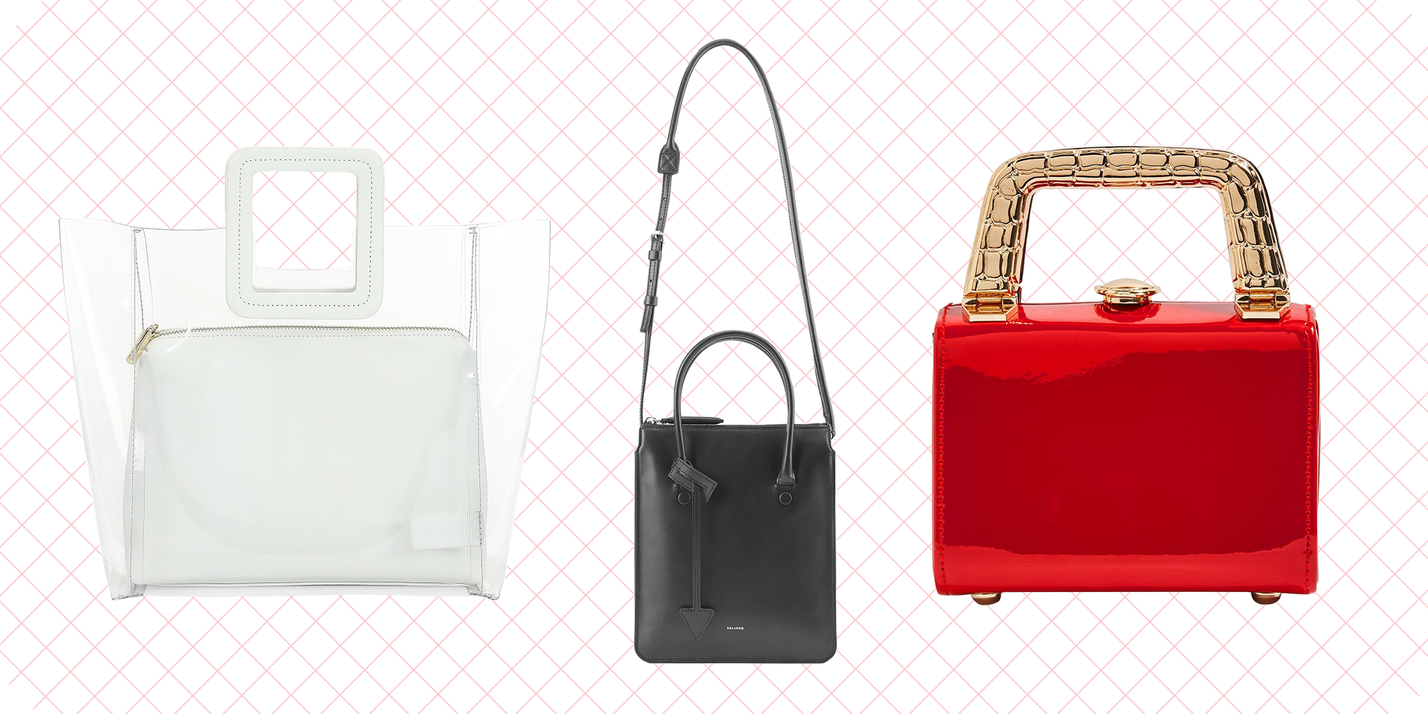 91322f7dff Best Handbags of 2018 So Far - Top Purse Trends of the Year