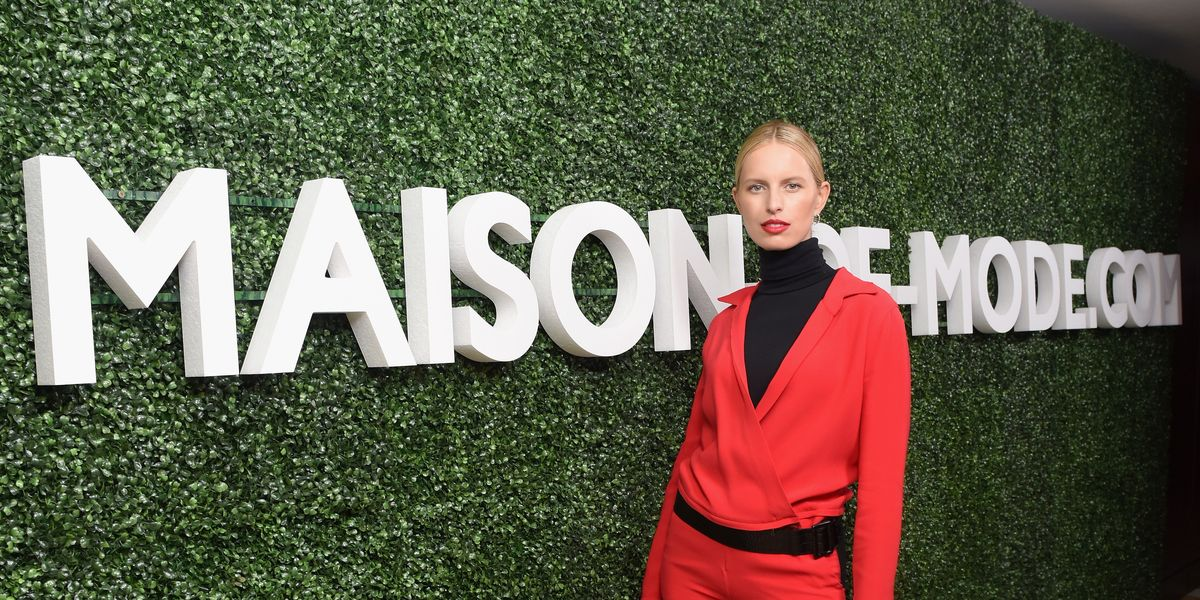 Maison De Mode Celebrates Sustainable Style With A Quot Green