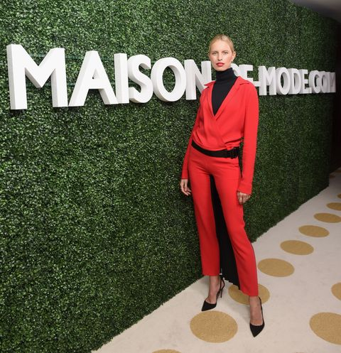 "Maison de Mode Celebrates Sustainable Style with a ""Green Carpet"""