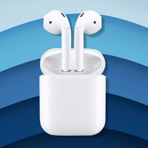 Apple Airpods Are 129 Their Lowest Price Ever In Amazon Sale