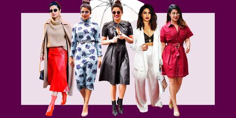 0722f8a6d2c Priyanka Chopra Style Photos - Priyanka Chopra Best Outfits