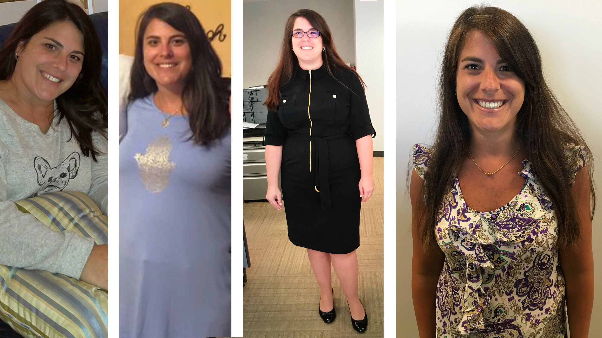 How a 21-Day Challenge Turned Her Into a Runner Again
