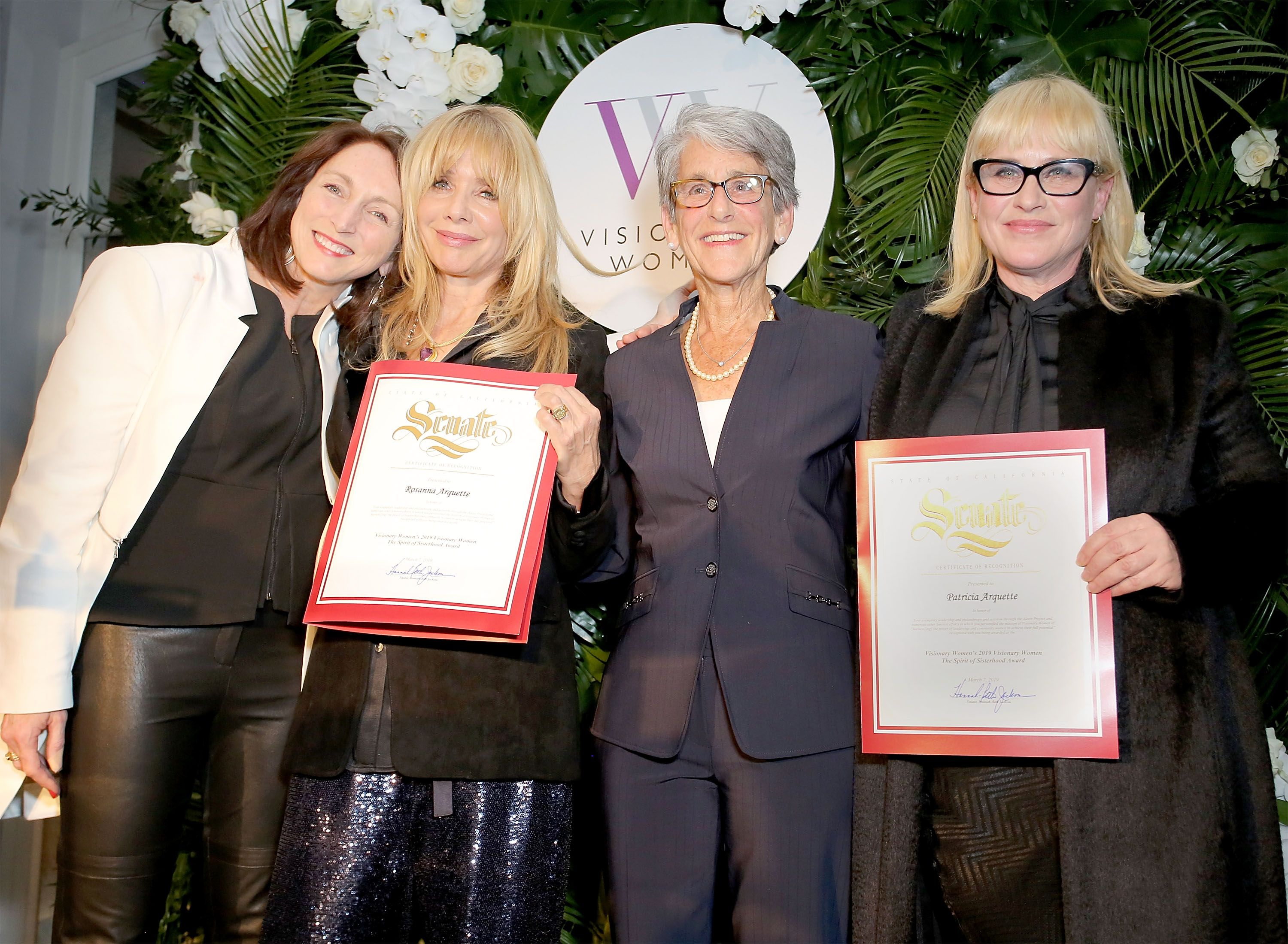 Inside the Visionary Woman Awards