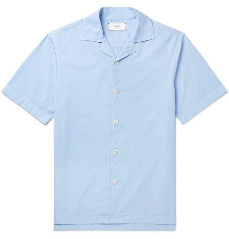 Overhemd korte mouwen