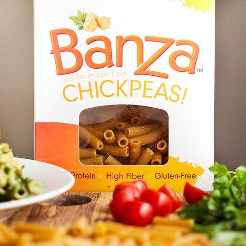 Banza Chickpea Pasta Shells