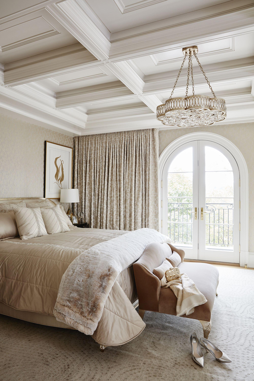 20 Bedroom Light Fixtures Bedrooms, Small Bedroom Chandelier Ideas