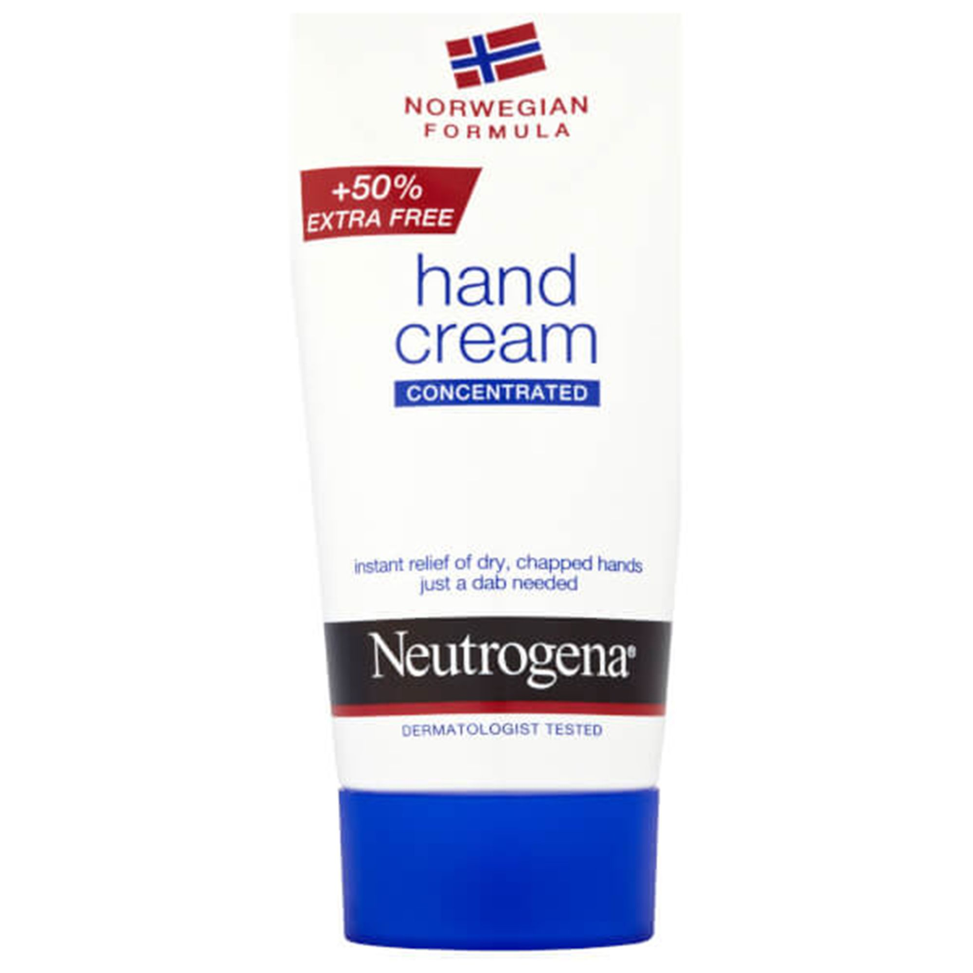 hand cream for sensitive skin