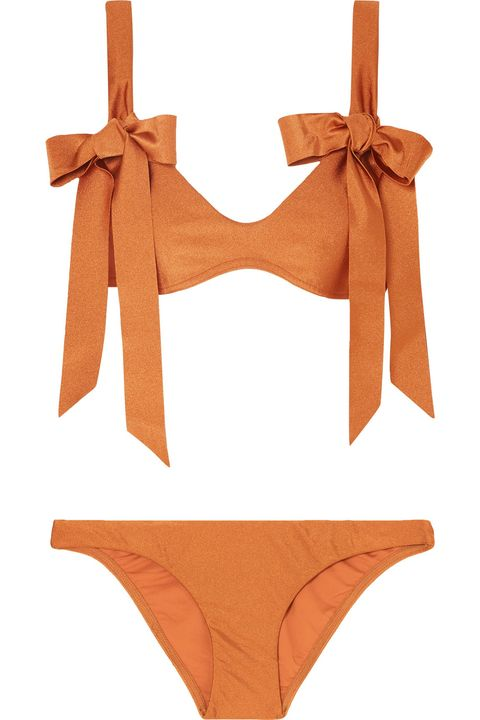 best swimwear - winter swimsuit