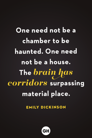 50 Best Scary Quotes - Creepy Sayings from Movies & Books