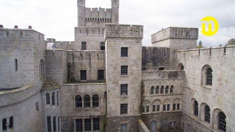 Castillo Gosford Juego de Tronos