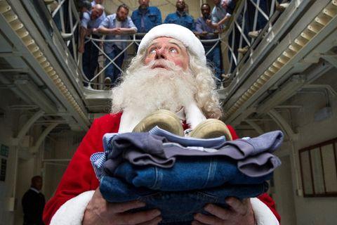 get santa christmas movie