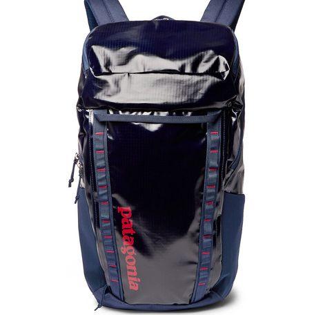 Best Waterproof Backpack: Patagonia Black Hole Bag