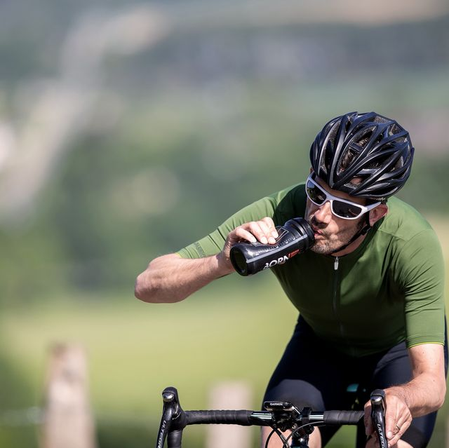 sportvoeding test dorstlesser sportdrank