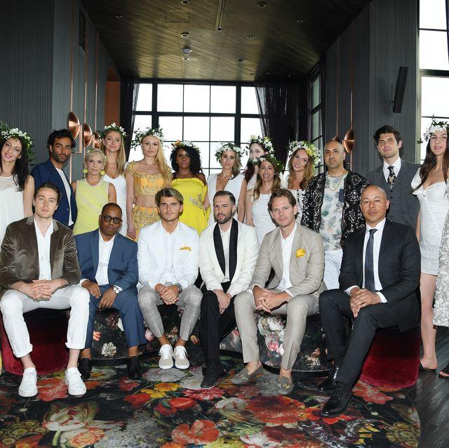 Gabrielle's Angel Foundation Midsummer Gala