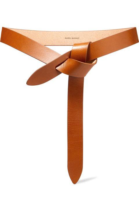 ISABEL MARANTLecce leather belt