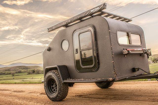 colorado campworks ns1 camping trailer