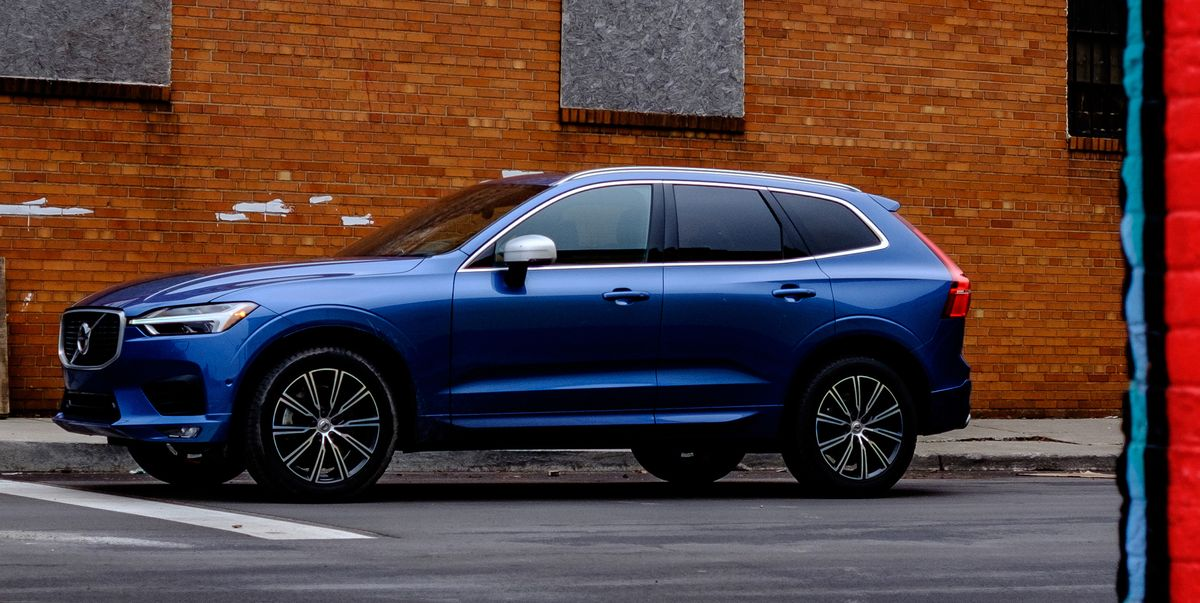 Volvo Will Recall 300,000 Vehicles in U.S. to Fix Seatbelt Cable Defect