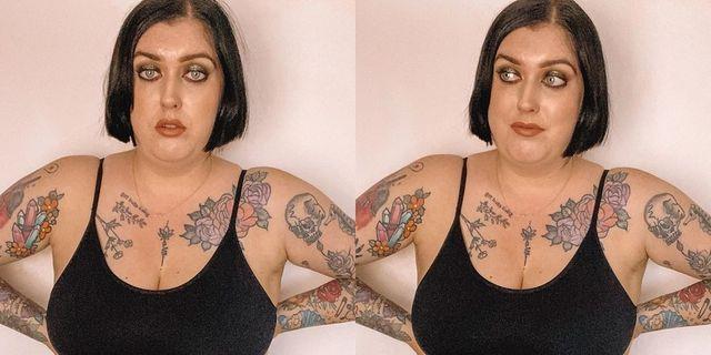自分の身体を理解し愛するという「ボディポジティブ」な価値観を広めているオリビア・キャラハン(通称:セルフラブリヴ)。本記事では、彼女が体型について誹謗中傷コメントを繰り返すアンチの人々に対して行った華麗な切り返しの数々をお届けします。 「デブなビッチ」や「痩せろ」という言葉への返答がかっこいい!