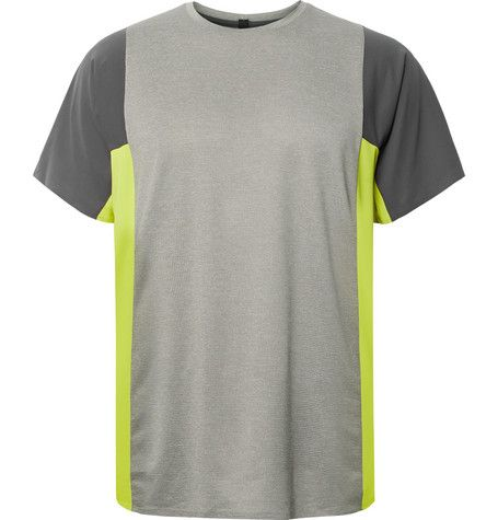 Clothing, T-shirt, Active shirt, White, Green, Sleeve, Sportswear, Grey, Jersey, Top,
