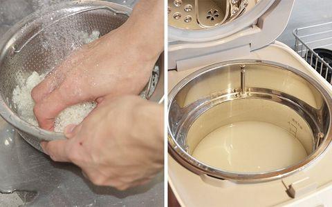 減肥人必入手!日本THANKO「減醣電子鍋」煮出來的米看起來可口,還直接降低35%醣