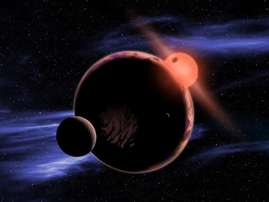 Why Aren't There More Habitable Planets? Blame Red Dwarfs