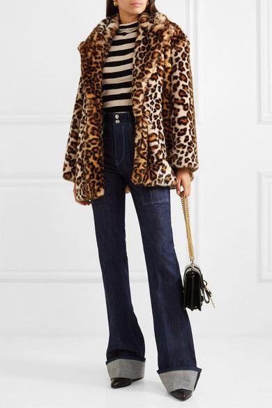 25 best faux fur coat styles: Fashion editor picks