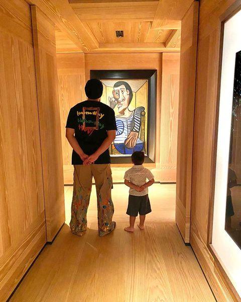 蘇富比 周杰倫 拍賣 藝術收藏