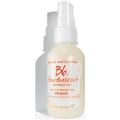 bumble  bumble heat protection spray