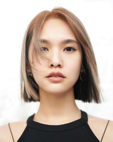 【10款女星短髮範本】朴信惠耳下3公分、陳庭妮層次剪與高俊熙耳上超短髮