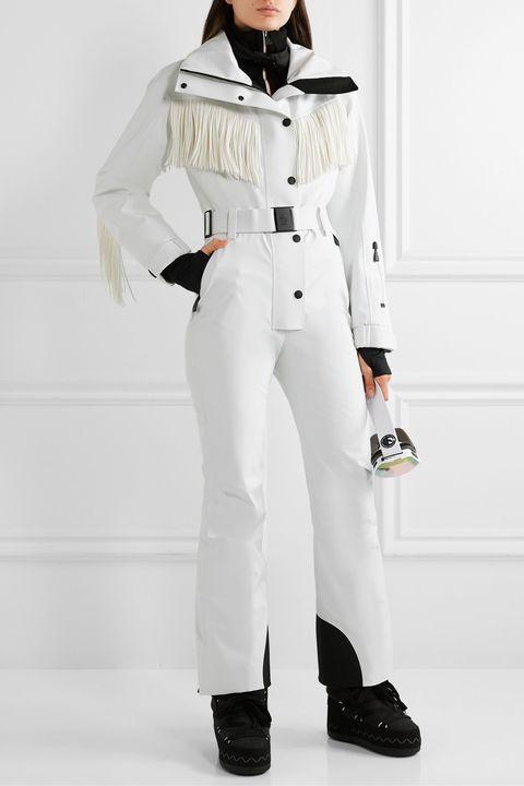 best ski wear for women