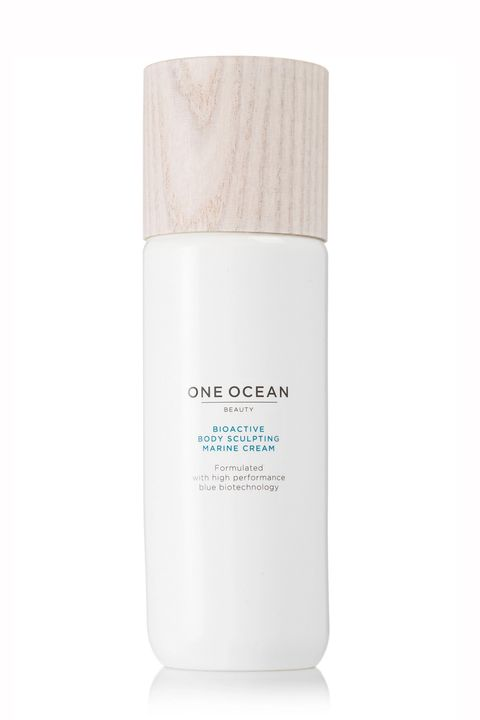 One Ocean Beauty Bioactive Body Sculpting Marine Cream