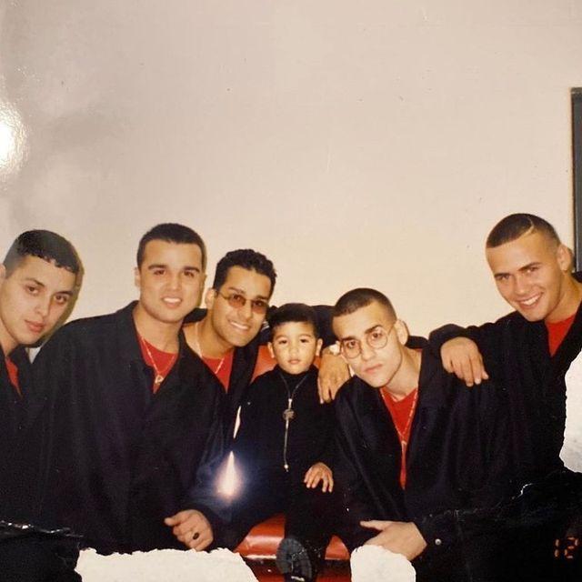 los bad boys