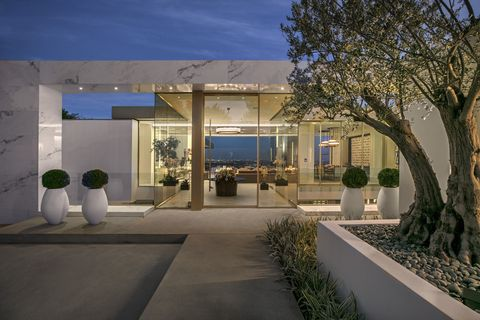 The Most Expensive House In Beverly Hills Is Going For