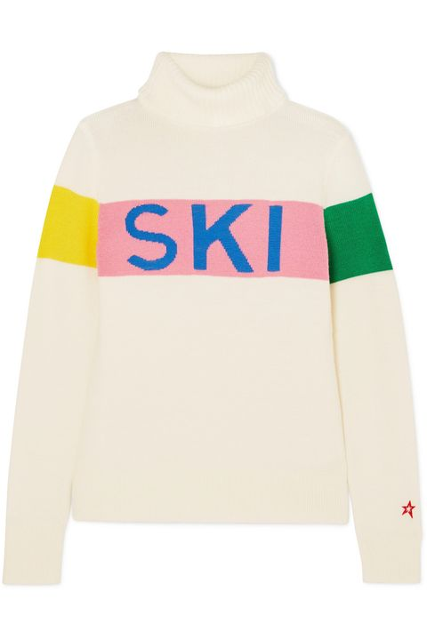 best ski clothes - skiwear