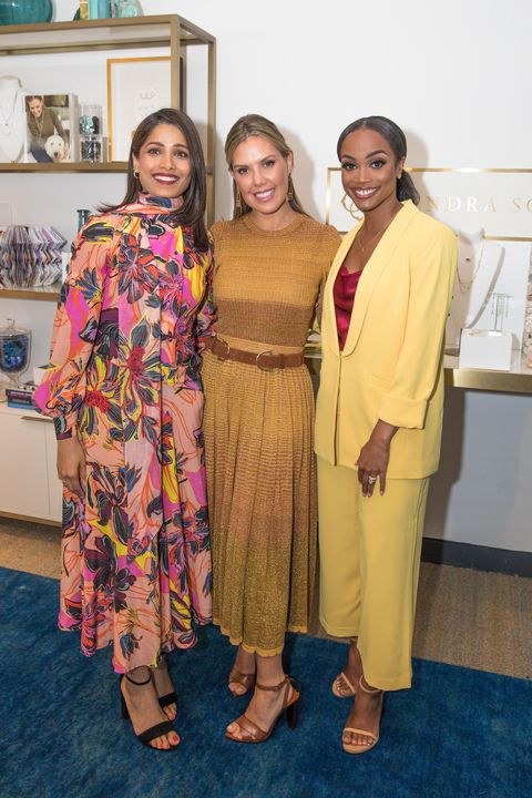 Kendra Scott Unveils Women's Entrepreneurial Leadership Institute At The University Of Texas At Austin