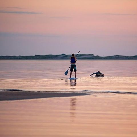 best east coast beach desintations