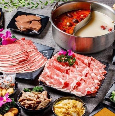 燒肉火鍋優惠:小蒙牛