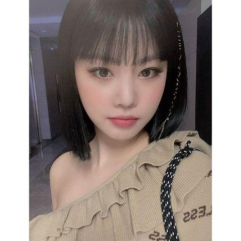 短髮熱潮紅遍韓國演藝圈!5位看完讓你想剪短髮的韓星短髮範本絕對要get起來!