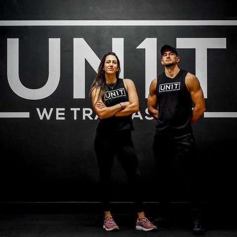 fitness industry lockdown