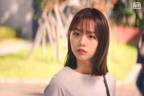 張基龍、惠利主演韓劇《我的室友是九尾狐》