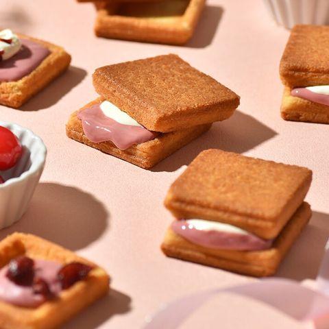 樂天網友都在搶的「防疫甜點箱」!8間高人氣網購甜點:麵包箱、零食組、蛋糕組一次買齊