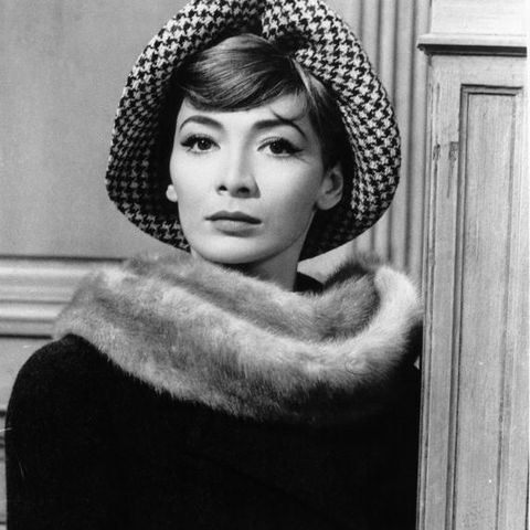 All About The Woman Who Inspired Audrey Hepburn's character in Funny Face  Juliette Gréco - CR Muse: Juliette Gréco's Bohemian Defiance