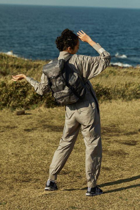 Fun, Grass, Photography, Vacation, Coast, Walking, Tourism,